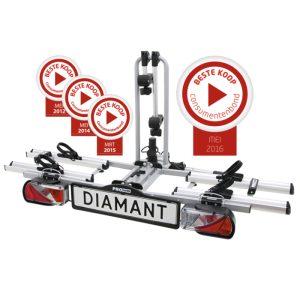 diamant-fietsendrager