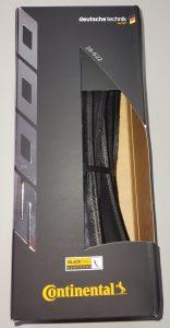 Continental GrandPRix5000 28-622